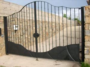 Metálicas Maca Ágreda